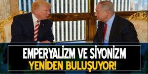 Netanyahu, Trump ile görüşecek