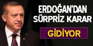 Cumhurbaşkanı Erdoğan Pakistan ve Özbekistan'ı ziyaret edecek