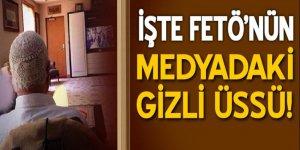 Aydınlık: FETÖ'nün medyadaki gizli kalesi Halk TV