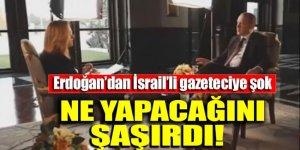 Erdoğan: Sen Tayyip Erdoğan'ı sıkıştıracağını zannediyorsan