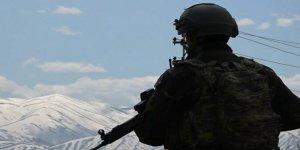 PKK'nın sözde 'Bagok' sorumlusu etkisiz hale getirildi