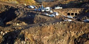 Maden kazası ile ilgili flaş gelişme!