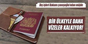 Özbekistan ile vizeler kalkıyor