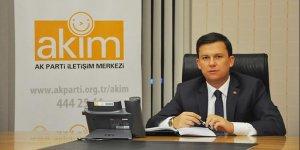 AK Partili Şahin: Eğitime verdiğimiz önem 15 Temmuz'da meyvelerini verdi