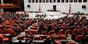 TBMM'den CHP'nin iddialarına yalanlama geldi