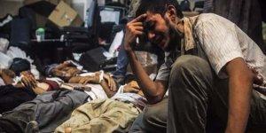 Suriye'de katliam kapıda!