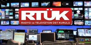 RTÜK açıkladı: Hava saldırısına yayın yasağı...