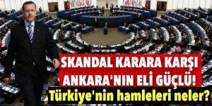 AP'nin skandal kararına karşı Ankara'nın eli güçlü! Türkiye'nin hamleleri neler?