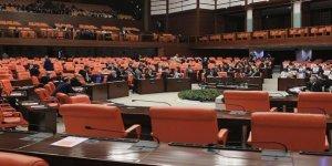 Meclis, iki önemli düzenleme için mesai yapacak