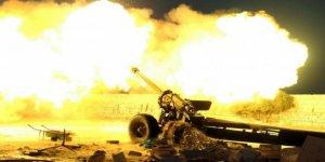 Suriye'de muhalifler rejim güçlerini geri püskürttü
