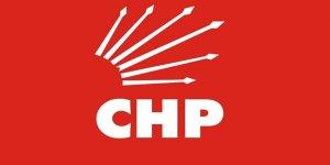 Kimliği belirsiz kişiler CHP binasına girdi