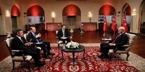 Kurtulmuş: AK Parti'nin bir fire bile vereceğini hiç kimse düşünmesin