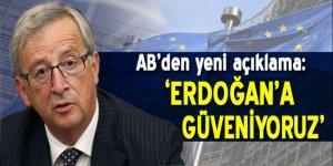 'Bizim onlara olduğu kadar Türkiye'nin de Avrupa'ya ihtiyacı var'