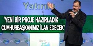 Veysel Eroğlu: Cumhurbaşkanımız ilan edecek