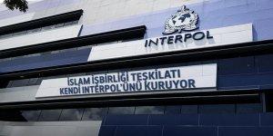 İİT kendi Interpol'ünü kuruyor