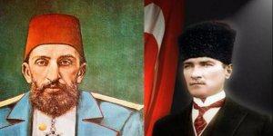 'Atatürk' ve 'Abdülhamid' isimleri yarışıyor