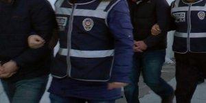 Siirt'teki terör operasyonunda 8 tutuklama