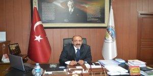 Karayazı'nın DBP'li belediye başkanı gözaltına alındı