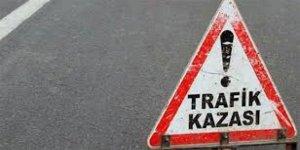 İstanbul'da feci kaza! 4 polis yaralı