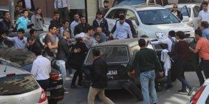 Kayseri'de halk otobüsü dehşeti
