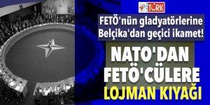 FETÖ'nün gladyatörlerine Belçika'dan geçici ikamet! NATO'dan FETÖ'cülere lojman kıyağı