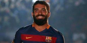 6. haftanın en iyi futbolcusu Arda Turan