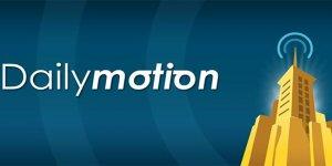 Dailymotion'a erişim mahkeme kararıyla engellendi