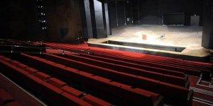 Devlet Tiyatroları'nda tüm oyunlar iptal