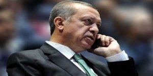 Abbas ve Meşal'den, Cumhurbaşkanı'na taziye telefonu