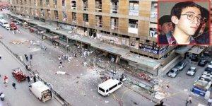 PKK'lı canlı bombanın ailesine tazminat davası!