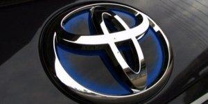 Toyota'nın 3 milyon aracına dikkat!