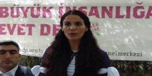 HDP'li Besime Konca yeniden tutuklandı