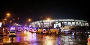 Beşiktaş'taki 2 teröristin kimliği belirlendi