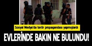 İzmir'deki PKK operasyonunda FETÖ detayı