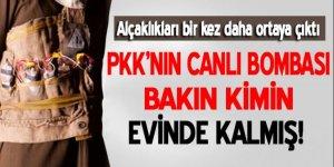 Emniyet Müdürü açıkladı: PKK'nın canlı bombası FETÖ'nün evinde kaldı