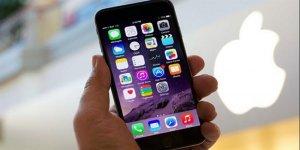 iPhone 6s şarj olurken patladı
