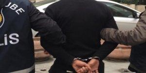 Van'da 6 öğretmen gözaltına alındı