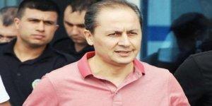 Eski HSYK üyesi İbrahim Okur ifade verdi