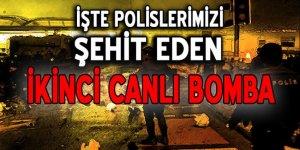 Beşiktaş saldırısını gerçekleştiren ikinci canlı bombanın kimliği belli oldu