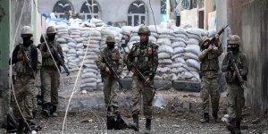 Operasyon şiddetlendi 4 terörist öldürüldü