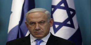 Netanyahu, Obama yönetimini sorumlu tuttu
