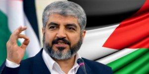 Meşal: BM'nin kararı Netanyahu'yu çıldırttı