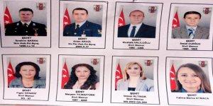 Ankara şehitlerini uğurladı!