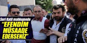 Atalay Filiz'in 'resmi belgede sahtecilik' davası başladı