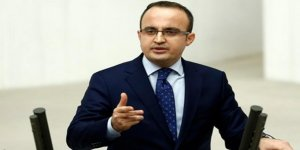 AK Parti'li Turan: CHP parlamento kurallarına uymuyor