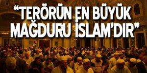 Görmez'den İslam açıklaması