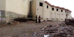 Teröristlerin bıraktığı patlayıcıyı kurcalayan çocuk hayatını kaybetti