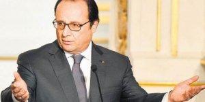Hollande: Türkiye ve Rusya arasında savaş riski var