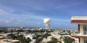 Havalimanı yakınlarında patlama: 13 ölü