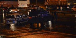 İstanbul Fatih'te lokantaya silahlı saldırı